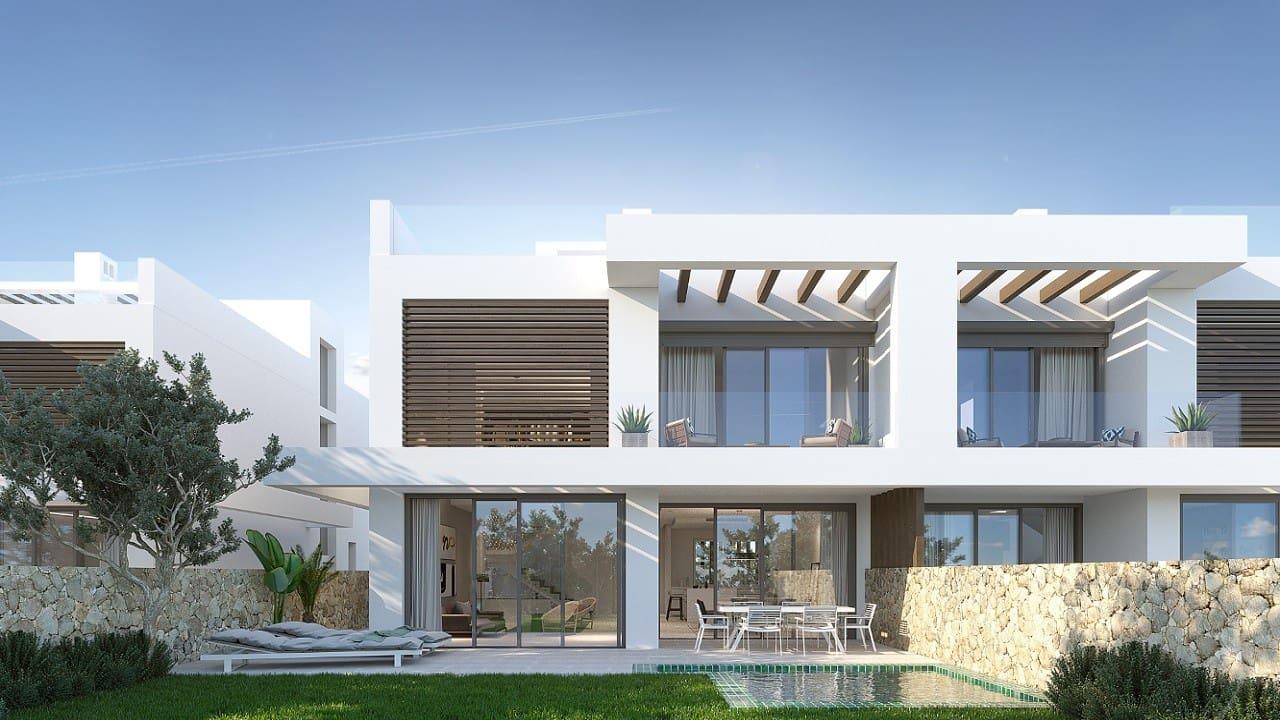 4 bedroom Villa for sale in Marbella with pool - € 1,041,000 (Ref: 4902603)