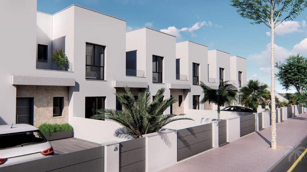 Adosado de 2 habitaciones en Pilar de la Horadada en venta - 184.900 € (Ref: 4902674)