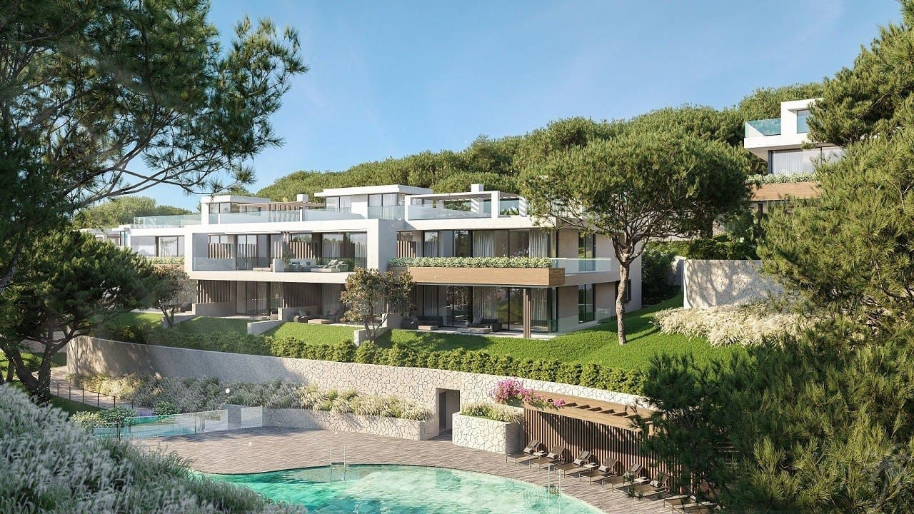 3 bedroom Penthouse for sale in Marbella with pool - € 790,000 (Ref: 4902770)