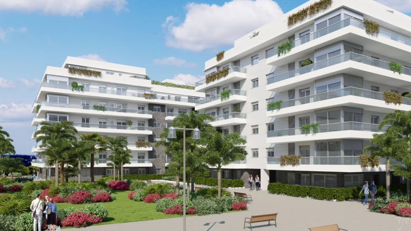 3 bedroom Apartment for sale in Marbella with pool - € 225,500 (Ref: 4902773)