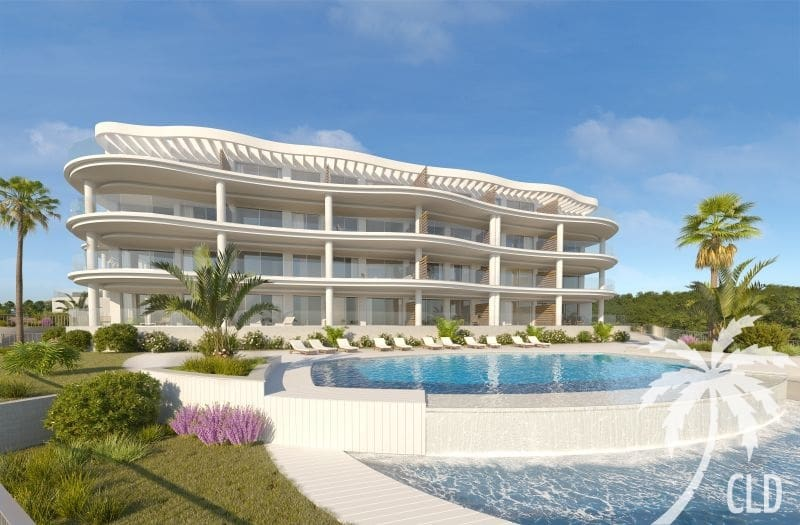 2 bedroom Apartment for sale in Benalmadena with pool - € 311,000 (Ref: 4902892)