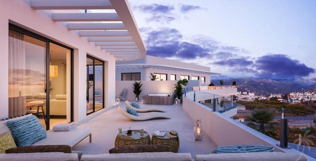 3 bedroom Apartment for sale in Nerja with pool - € 240,000 (Ref: 5128508)