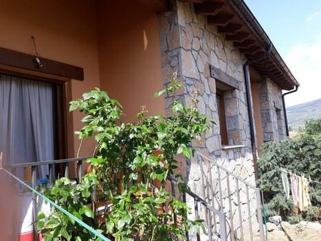 2 chambre Villa/Maison à vendre à San Martin de la Vega del Alberche - 75 000 € (Ref: 5241493)