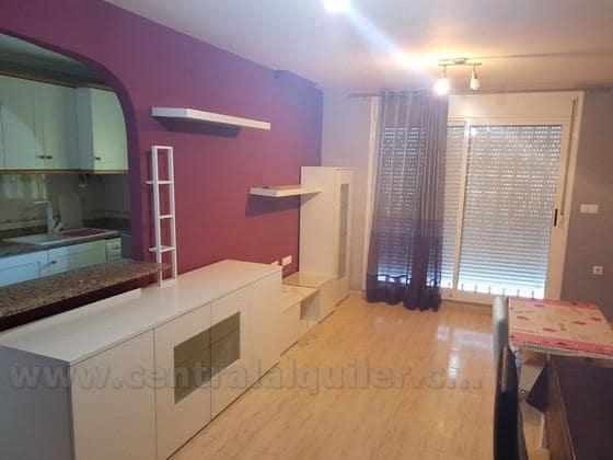 2 slaapkamer Flat te huur in Muchamiel / Mutxamel met zwembad - € 450 (Ref: 5592590)