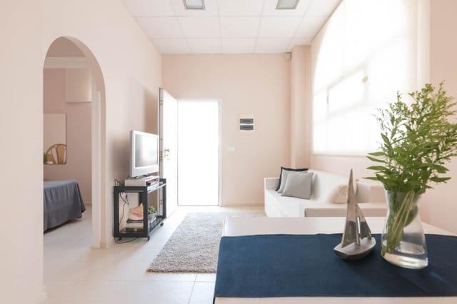 2 sovrum Kommersiell till salu i La Manga del Mar Menor - 50 000 € (Ref: 5461904)
