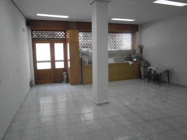 Kommersiell till salu i Zamora stad - 73 000 € (Ref: 4170234)
