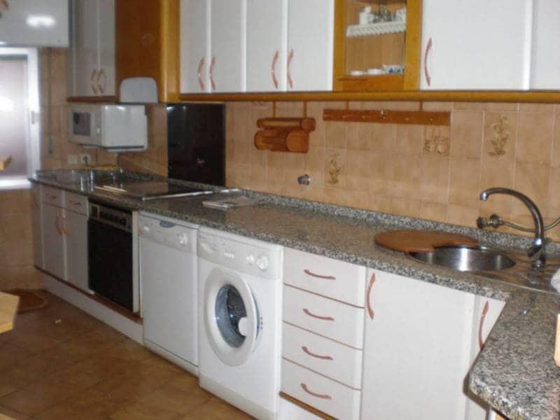 6 chambre Appartement à vendre à Zamora ville - 300 000 € (Ref: 4170257)