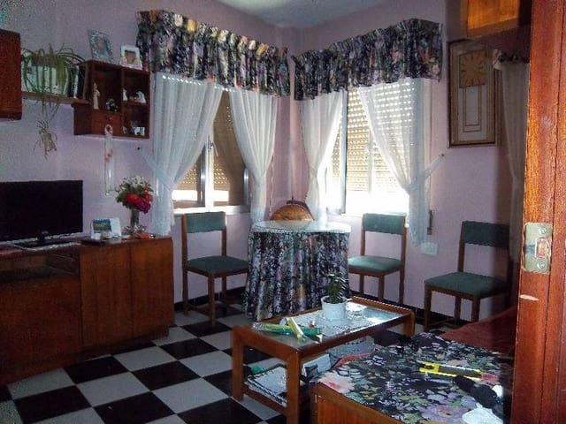2 Zimmer Villa zu verkaufen in Villaralbo - 30.000 € (Ref: 4170285)
