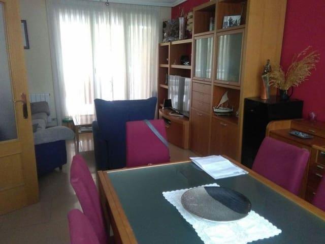 5 sypialnia Willa na sprzedaż w Miasto Zamora z garażem - 255 000 € (Ref: 4170362)