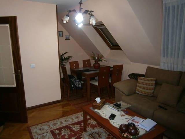 3 Zimmer Penthouse zu verkaufen in Zamora Stadt - 123.000 € (Ref: 4170373)