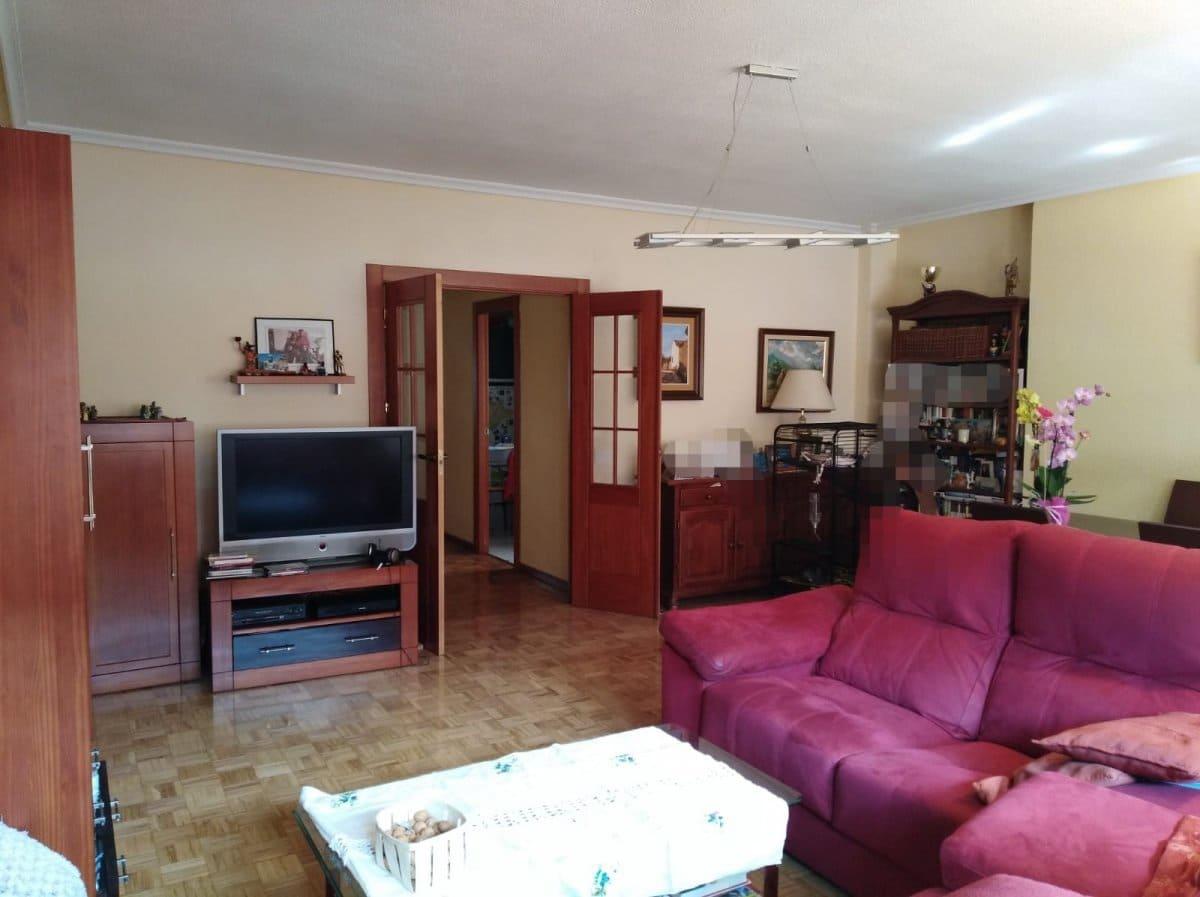 Piso de 5 habitaciones en Zamora ciudad en venta - 188.000 € (Ref: 4644069)