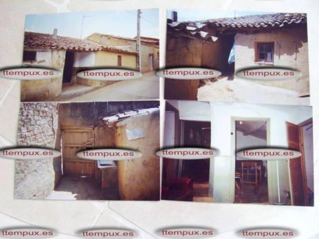Byggetomt til salgs i Malva - € 8 000 (Ref: 4680184)