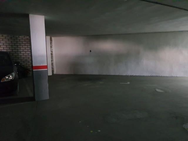 Garaż na sprzedaż w Miasto Zamora - 14 000 € (Ref: 4765773)