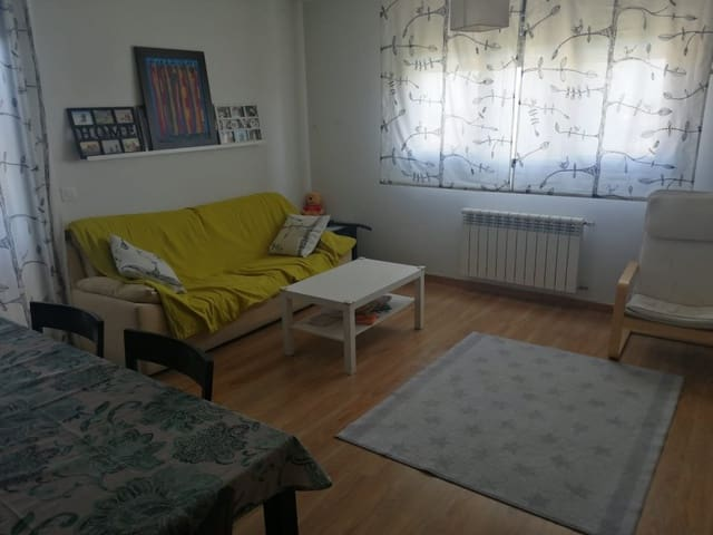 3 chambre Appartement à vendre à Morales del Vino avec piscine garage - 89 000 € (Ref: 4788993)