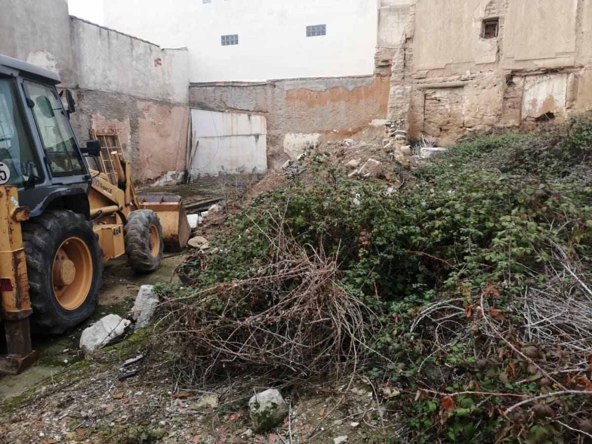 Byggetomt til salgs i Zamora by - € 75 000 (Ref: 4861322)