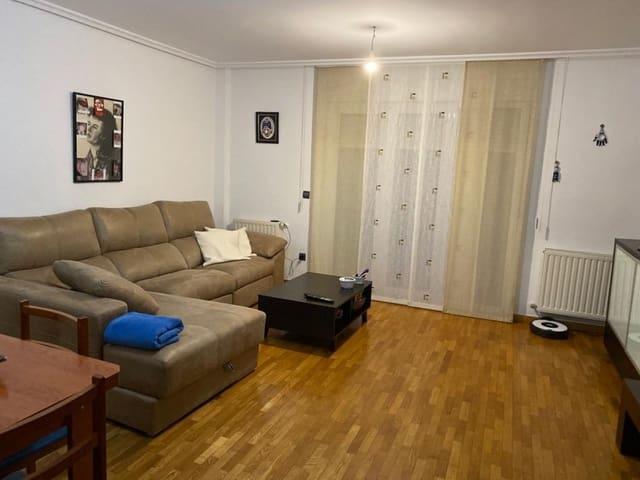 3 sypialnia Willa na sprzedaż w Morales del Vino z garażem - 150 000 € (Ref: 4952740)
