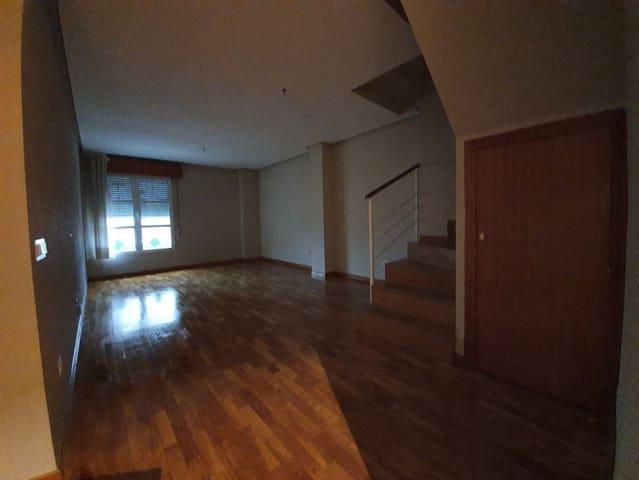 3 slaapkamer Appartement te huur in Zamora stad - € 450 (Ref: 5028299)