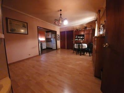 4 bedroom Flat for sale in Zamora city - € 79,000 (Ref: 5087385)