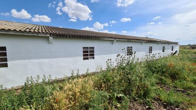 Entreprise à vendre à Morales del Vino - 85 000 € (Ref: 5312044)
