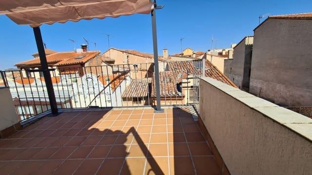 2 soveværelse Penthouse til salg i Zamora by - € 85.000 (Ref: 5451795)