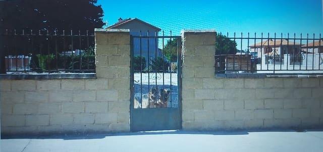 Tomt till salu i Morales del Vino - 65 000 € (Ref: 5893892)