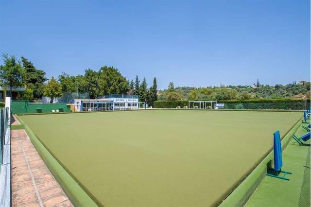 Byggetomt til salgs i Las Chapas - € 495 000 (Ref: 5061926)