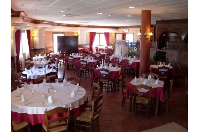 Commercial for sale in Churriana - € 375,000 (Ref: 5876050)