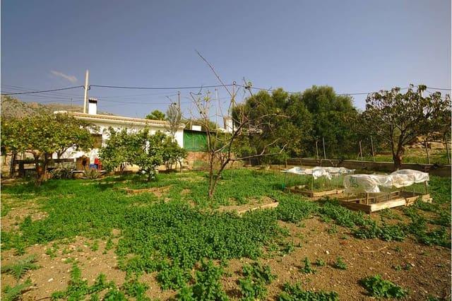 Building Plot for sale in Periana - € 75,000 (Ref: 5905937)