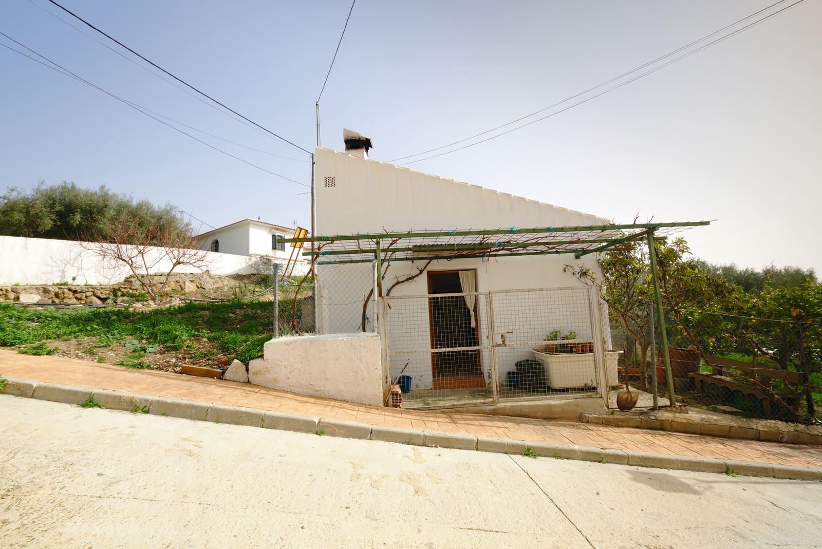 Building Plot for sale in Periana - € 65,000 (Ref: 5905937)