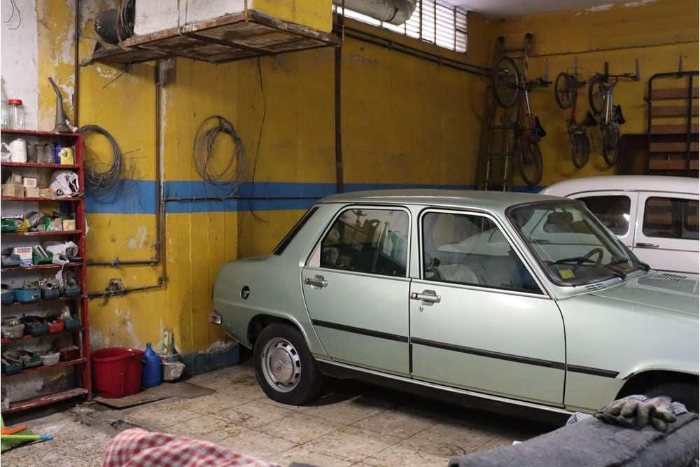 Garage til leje i Sevilla by - € 3.900 (Ref: 6084950)