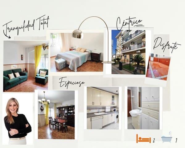 2 soveværelse Lejlighed til salg i Gines - € 140.000 (Ref: 6128908)