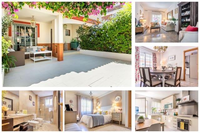 4 soveværelse Rækkehus til salg i Tomares - € 275.000 (Ref: 6219446)