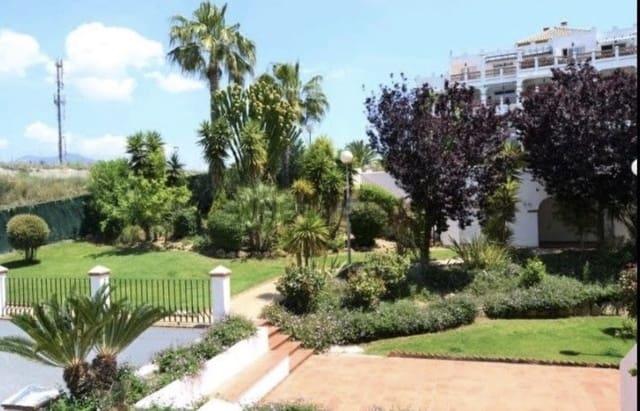 2 bedroom Flat for sale in Mijas Golf with pool garage - € 215,000 (Ref: 6243160)