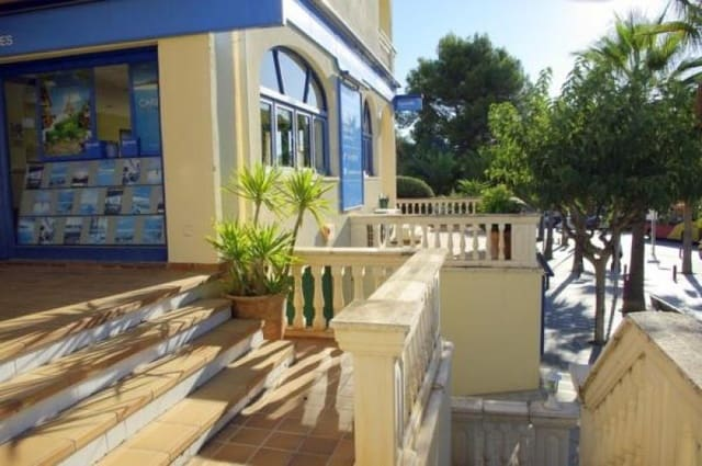 Commercial for sale in Peguera / Paguera - € 480,000 (Ref: 1699467)