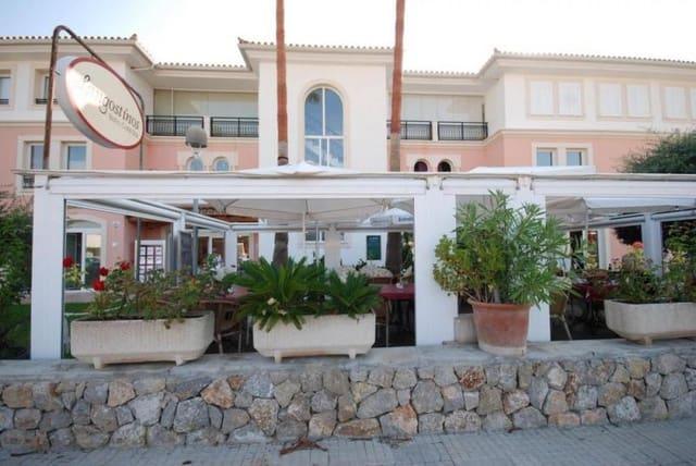 Kommersiell til salgs i Santa Ponsa - € 450 000 (Ref: 1699611)
