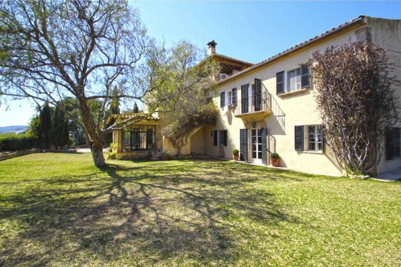 4 bedroom Villa for sale in Genova - € 2,100,000 (Ref: 2194775)