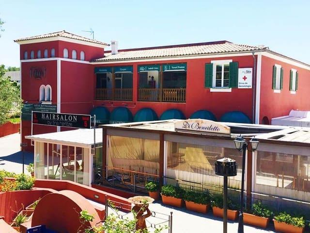 Local Comercial en Bendinat en venta - 250.000 € (Ref: 2699614)