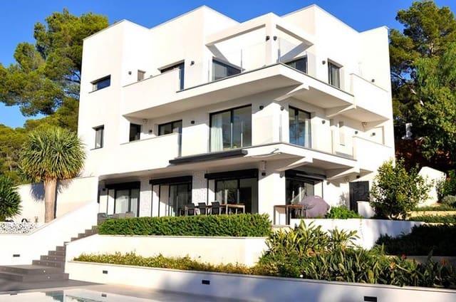 Chalet de 4 habitaciones en Portals Nous en venta con piscina - 2.950.000 € (Ref: 2699617)
