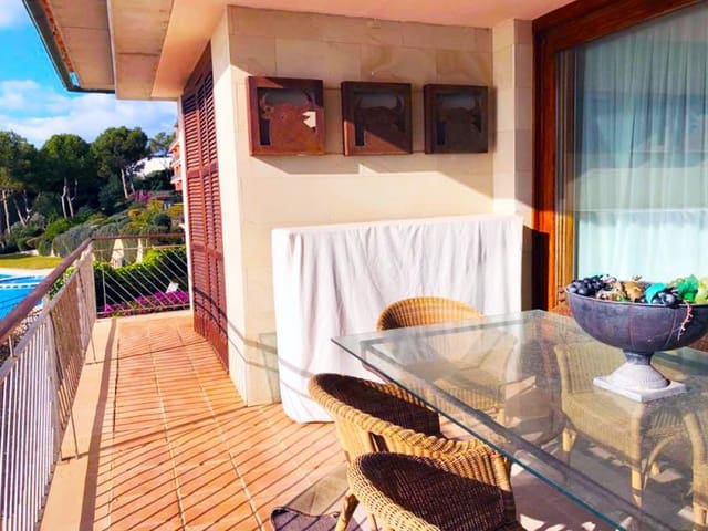 3 bedroom Penthouse for sale in Sol de Mallorca with pool - € 1,627,500 (Ref: 3155120)