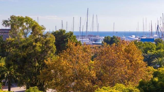 Apartamento de 3 habitaciones en Palma de Mallorca en venta - 890.000 € (Ref: 3155142)