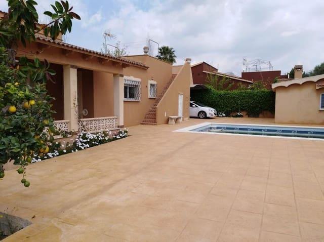 5 chambre Villa/Maison à vendre à Palmanyola avec piscine - 699 000 € (Ref: 3218657)