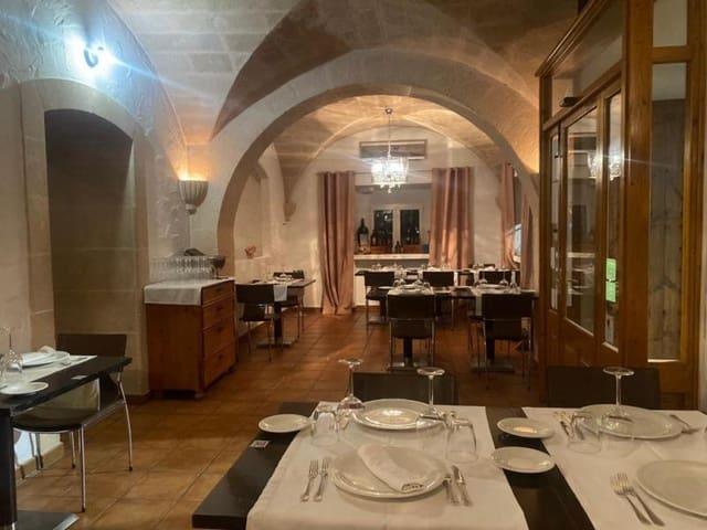 Erhverv til salg i Campos - € 160.000 (Ref: 4924513)