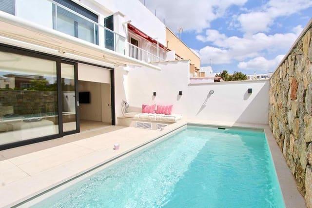 3 chambre Villa/Maison à vendre à Portixol avec piscine - 1 495 000 € (Ref: 4998363)