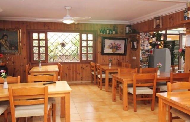 7 bedroom Commercial for sale in Las Maravillas - € 950,000 (Ref: 4998412)