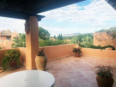 3 bedroom Penthouse for sale in Santa Ponsa with pool - € 790,000 (Ref: 5103544)