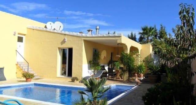 4 sypialnia Willa na sprzedaż w S'Illot z basenem - 675 000 € (Ref: 5450681)