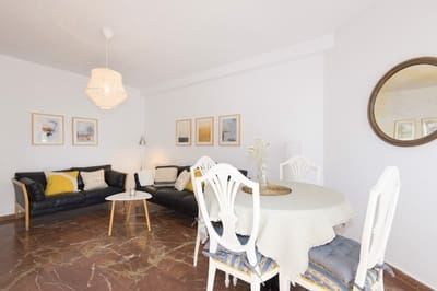 2 bedroom Apartment for sale in Almunecar with pool - € 110,000 (Ref: 4061288)