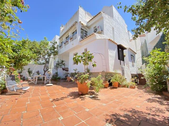 5 soverom Rekkehus til salgs i Almunecar med svømmebasseng garasje - € 299 000 (Ref: 6052507)