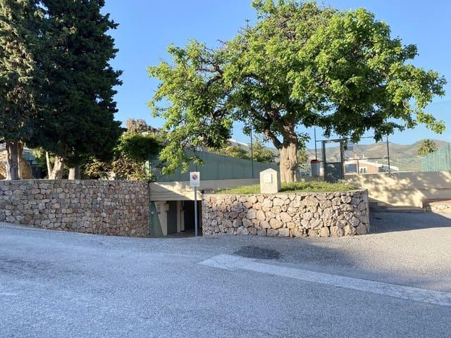 Garage till salu i La Herradura - 25 500 € (Ref: 6067872)