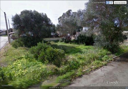 Undeveloped Land for sale in Sa Rapita / La Rapita - € 110,000 (Ref: 3160180)